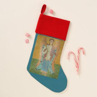 Chaussette De Noël St Michael