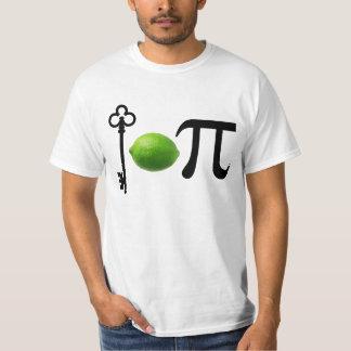 Chaux principale pi t-shirt