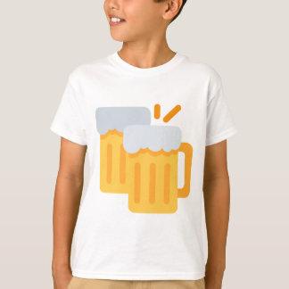 Cheers Emoji T Shirt