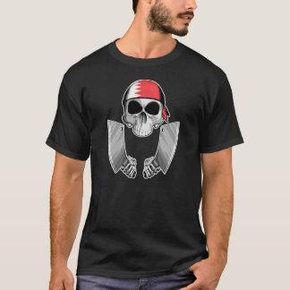Chef 2 du Bahrain T-shirt