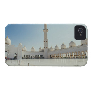 Cheik Zayed Grand Mosque, Abu Dhabi Coque iPhone 4