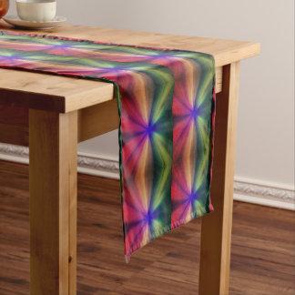 Chemin De Table Court Éclair spectral
