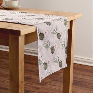 Chemin De Table Court Ikebana 1 par les fernandes élégants