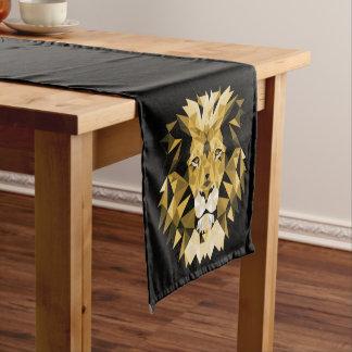 Chemin De Table Moyen Lion de Brown