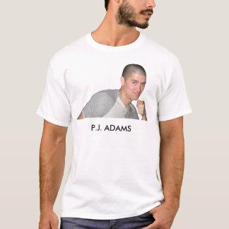 Chemise #2 V2.0 de PJ T-shirt