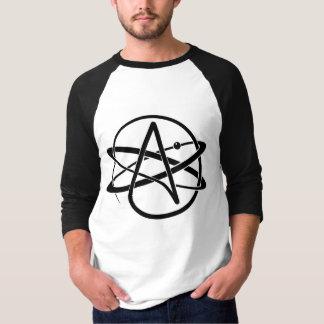 Chemise athée t-shirt