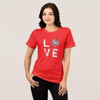 Chemise d'amour de jour de Dyngus T-shirt