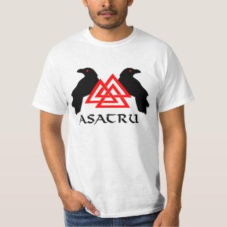 Chemise d'Asatru T-shirt