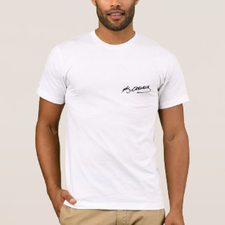 Chemise d'ATATÜRK T-shirt