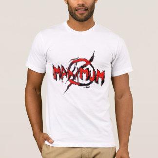 Chemise de bande : Maximum zéro T-shirt