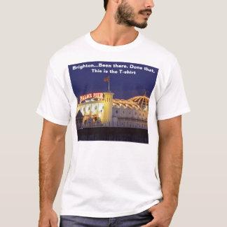 Chemise de Brighton T-shirt