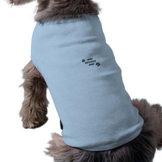 Chemise de chien manteau pour toutous