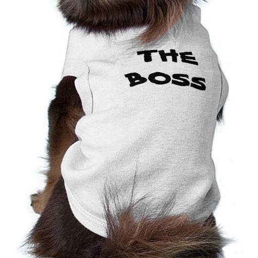 Chemise de chien vêtements pour animaux domestiques