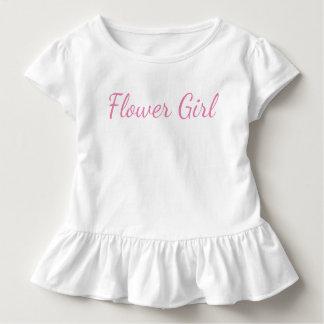 chemise de demoiselle de honneur t-shirt pour les tous petits