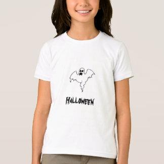 Chemise de fantôme de Halloween T-shirt