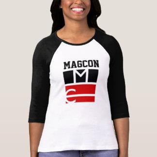 Chemise de garçons de Magcon T-shirt