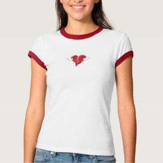 chemise de immense chagrin t-shirt