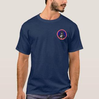 Chemise de joint de napoléon t-shirt