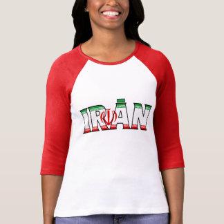 Chemise de l'Iran T-shirts