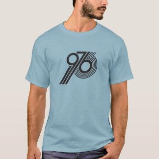 Chemise de l'obscurité 1976 t-shirt