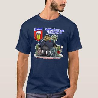 Chemise de lutins d'Evilbrau T-shirt