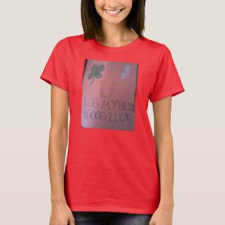 Chemise de maternité t-shirt