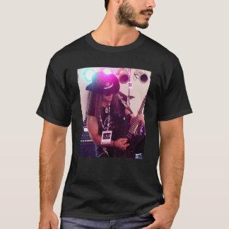 Chemise de Mikey Rockstar T-shirt