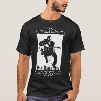 Chemise de musique de Doug Ranno T-shirt