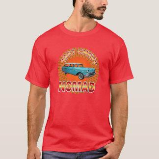 Chemise de nomade de Chevy des hommes T-shirt