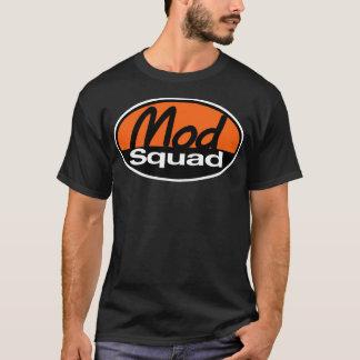 Chemise de peloton de mod t-shirt