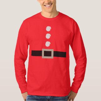 Chemise de Père Noël T-shirt