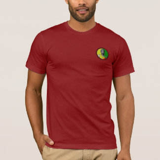 Chemise de portrait de maréchal de William T-shirt