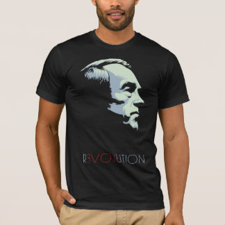 Chemise de révolution de Ron Paul T-shirt