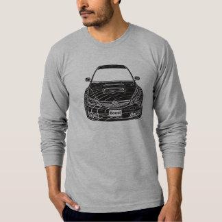 Chemise de STi de Subaru WRX T-shirt
