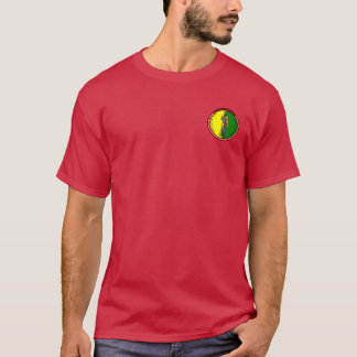 Chemise de Store.com de maréchal de William T-shirt