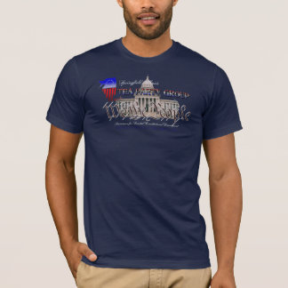 Chemise de STP Washington T-shirt