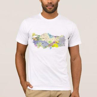 Chemise de Türkiye T-shirt