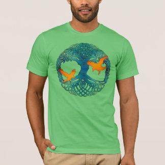 Chemise de Yggdrasil T-shirt
