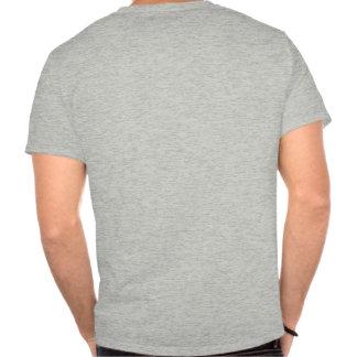 Chemise de zoulou de Chaka T-shirts