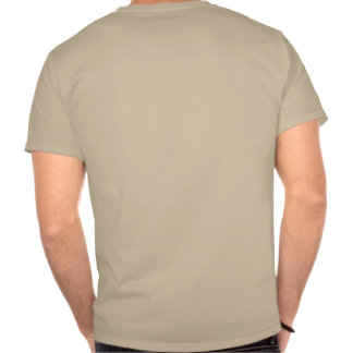 Chemise d'expert en matière de jungle t-shirts
