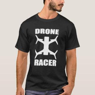Chemise d'obscurité de coureur de bourdon t-shirt