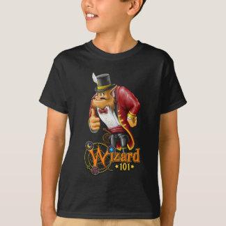 Chemise du chef de piste Wizard101 T-shirt