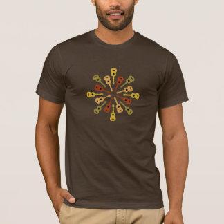 Chemise d'ukulélé - choisissez le style et la t-shirt