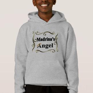 Chemise et cadeaux de l'ange de Madrina