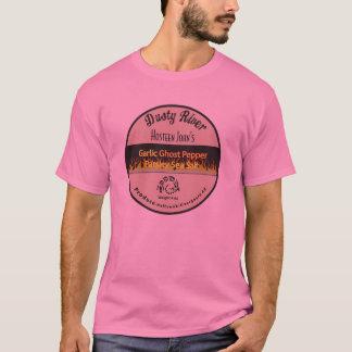Chemise fabuleuse de T-shirt de poivre de fantôme