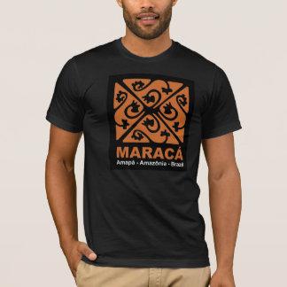 Chemise Maracá de l'Amazonie - Amapá T-shirt