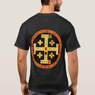Chemise militaire de joint d'ordres t-shirt