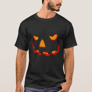 Chemise o'lantern foncée de Jack T-shirt