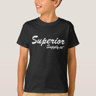 Chemise supérieure de co® d'approvisionnement t-shirt