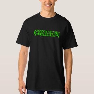 """Chemise """"vert """" de jour de St Patricks T-shirt"""